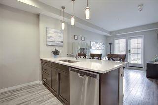 Photo 6: 118 20 MAHOGANY Mews SE in Calgary: Mahogany Apartment for sale : MLS®# C4299707