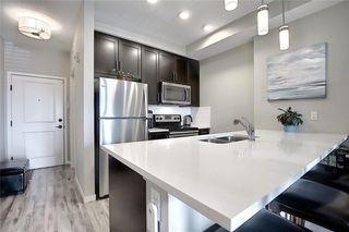 Photo 5: 118 20 MAHOGANY Mews SE in Calgary: Mahogany Apartment for sale : MLS®# C4299707