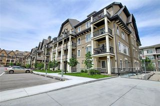 Photo 25: 118 20 MAHOGANY Mews SE in Calgary: Mahogany Apartment for sale : MLS®# C4299707