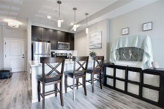 Photo 10: 118 20 MAHOGANY Mews SE in Calgary: Mahogany Apartment for sale : MLS®# C4299707