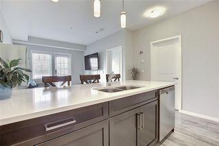 Photo 9: 118 20 MAHOGANY Mews SE in Calgary: Mahogany Apartment for sale : MLS®# C4299707