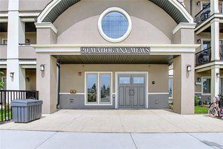 Photo 2: 118 20 MAHOGANY Mews SE in Calgary: Mahogany Apartment for sale : MLS®# C4299707