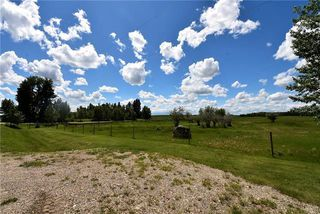 Photo 6: HWY 27 RANGE ROAD 272: Rural Mountain View County Land for sale : MLS®# C4302641