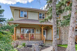Main Photo: 3111 38 Street SW in Calgary: Glenbrook Duplex for sale : MLS®# A1017097