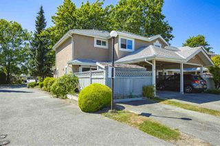 Photo 1: 9 9540 PRINCE CHARLES Boulevard in Surrey: Queen Mary Park Surrey Townhouse for sale : MLS®# R2482269