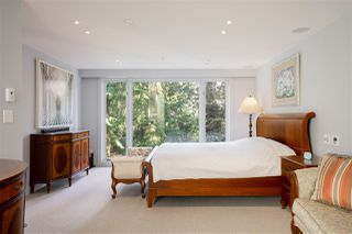 Photo 18: 6128 GLENDALOUGH Place in Vancouver: Southlands House for sale (Vancouver West)  : MLS®# R2487410