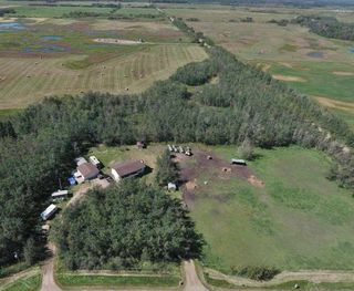 Photo 34: 17 Aspen Ridge Crescent: Rural Sturgeon County House for sale : MLS®# E4211253