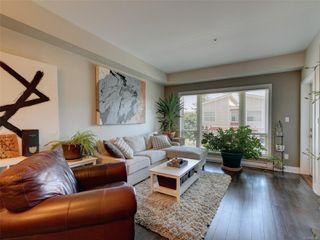 Photo 2: 217 866 Brock Ave in : La Langford Proper Condo for sale (Langford)  : MLS®# 852347