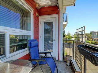 Photo 20: 217 866 Brock Ave in : La Langford Proper Condo for sale (Langford)  : MLS®# 852347