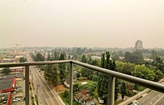 """Photo 13: 1407 13688 100 Avenue in Surrey: Whalley Condo for sale in """"Park Place One"""" (North Surrey)  : MLS®# R2499938"""