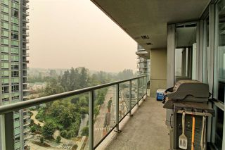 """Photo 12: 1407 13688 100 Avenue in Surrey: Whalley Condo for sale in """"Park Place One"""" (North Surrey)  : MLS®# R2499938"""