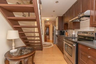 "Photo 10: 414 1363 CLYDE Avenue in West Vancouver: Ambleside Condo for sale in ""PLACE FOURTEEN"" : MLS®# R2504300"