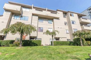 "Photo 4: 414 1363 CLYDE Avenue in West Vancouver: Ambleside Condo for sale in ""PLACE FOURTEEN"" : MLS®# R2504300"