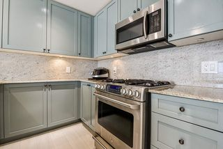 """Photo 13: 2302 280 ROSS Drive in New Westminster: Fraserview NW Condo for sale in """"THE CARLYLE ON VICTORIA HILL"""" : MLS®# R2504793"""