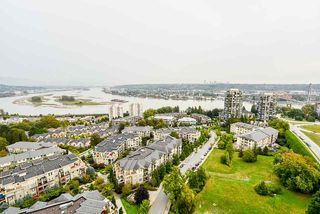 """Photo 31: 2302 280 ROSS Drive in New Westminster: Fraserview NW Condo for sale in """"THE CARLYLE ON VICTORIA HILL"""" : MLS®# R2504793"""