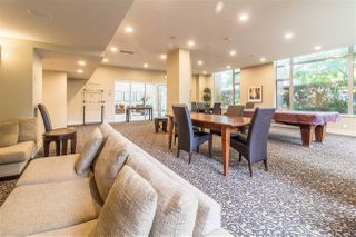 """Photo 32: 2302 280 ROSS Drive in New Westminster: Fraserview NW Condo for sale in """"THE CARLYLE ON VICTORIA HILL"""" : MLS®# R2504793"""