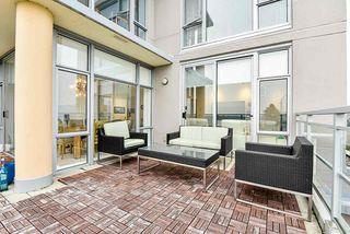 """Photo 28: 2302 280 ROSS Drive in New Westminster: Fraserview NW Condo for sale in """"THE CARLYLE ON VICTORIA HILL"""" : MLS®# R2504793"""