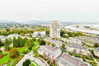 """Photo 30: 2302 280 ROSS Drive in New Westminster: Fraserview NW Condo for sale in """"THE CARLYLE ON VICTORIA HILL"""" : MLS®# R2504793"""