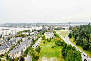 """Photo 29: 2302 280 ROSS Drive in New Westminster: Fraserview NW Condo for sale in """"THE CARLYLE ON VICTORIA HILL"""" : MLS®# R2504793"""