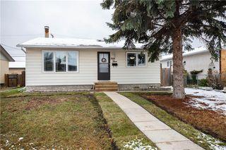 Main Photo: 53 Woodydell Avenue in Winnipeg: St Vital Residential for sale (2E)  : MLS®# 202026831