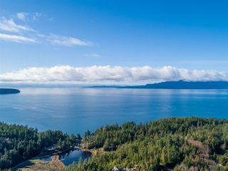 "Main Photo: DL 1485 WOODBAY RIDGE Road in Halfmoon Bay: Halfmn Bay Secret Cv Redroofs Land for sale in ""WOODBAY HEIGHTS"" (Sunshine Coast)  : MLS®# R2516592"