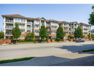 "Photo 1: 211 2330 SHAUGHNESSY Street in Port Coquitlam: Central Pt Coquitlam Condo for sale in ""Avanti on Shaughnessy"" : MLS®# R2525126"