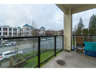 "Photo 23: 211 2330 SHAUGHNESSY Street in Port Coquitlam: Central Pt Coquitlam Condo for sale in ""Avanti on Shaughnessy"" : MLS®# R2525126"