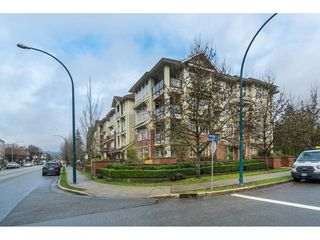 "Photo 25: 211 2330 SHAUGHNESSY Street in Port Coquitlam: Central Pt Coquitlam Condo for sale in ""Avanti on Shaughnessy"" : MLS®# R2525126"