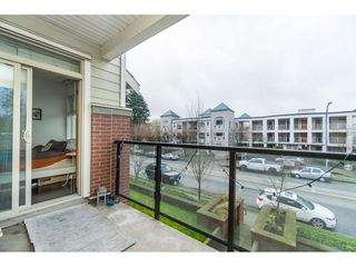 "Photo 21: 211 2330 SHAUGHNESSY Street in Port Coquitlam: Central Pt Coquitlam Condo for sale in ""Avanti on Shaughnessy"" : MLS®# R2525126"