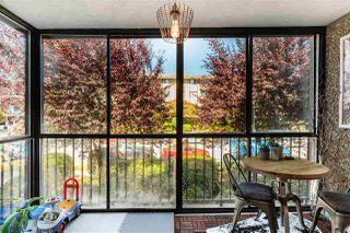 "Photo 6: 201 127 E 4TH Street in North Vancouver: Lower Lonsdale Condo for sale in ""BELLA VISTA"" : MLS®# R2526580"