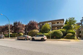 "Photo 28: 201 127 E 4TH Street in North Vancouver: Lower Lonsdale Condo for sale in ""BELLA VISTA"" : MLS®# R2526580"