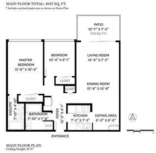 "Photo 25: 201 127 E 4TH Street in North Vancouver: Lower Lonsdale Condo for sale in ""BELLA VISTA"" : MLS®# R2526580"