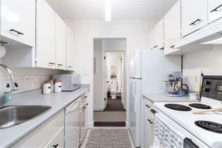 "Photo 22: 201 127 E 4TH Street in North Vancouver: Lower Lonsdale Condo for sale in ""BELLA VISTA"" : MLS®# R2526580"