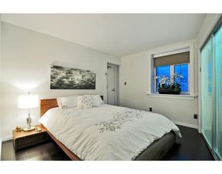 Photo 9: # 1102 2088 BARCLAY ST in Vancouver: Home for sale : MLS®# V913287