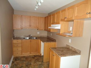 Photo 3: 306 2964 TRETHEWEY Street in Abbotsford: Abbotsford West Condo for sale : MLS®# F1204266