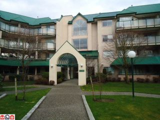Photo 1: 306 2964 TRETHEWEY Street in Abbotsford: Abbotsford West Condo for sale : MLS®# F1204266
