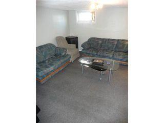 Photo 14: 443 Radford Street in WINNIPEG: North End Residential for sale (North West Winnipeg)  : MLS®# 1203955