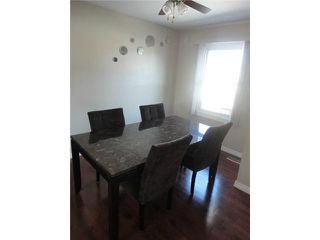 Photo 6: 443 Radford Street in WINNIPEG: North End Residential for sale (North West Winnipeg)  : MLS®# 1203955