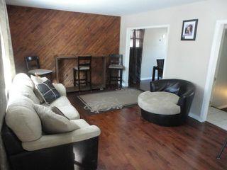 Photo 2: 443 Radford Street in WINNIPEG: North End Residential for sale (North West Winnipeg)  : MLS®# 1203955