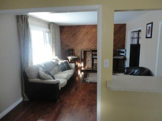 Photo 4: 443 Radford Street in WINNIPEG: North End Residential for sale (North West Winnipeg)  : MLS®# 1203955