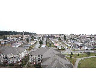 """Photo 10: 1503 5380 OBEN Street in Vancouver: Collingwood VE Condo for sale in """"URBA"""" (Vancouver East)  : MLS®# V939071"""