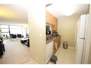 """Photo 5: 1503 5380 OBEN Street in Vancouver: Collingwood VE Condo for sale in """"URBA"""" (Vancouver East)  : MLS®# V939071"""