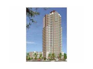 """Photo 1: 1503 5380 OBEN Street in Vancouver: Collingwood VE Condo for sale in """"URBA"""" (Vancouver East)  : MLS®# V939071"""