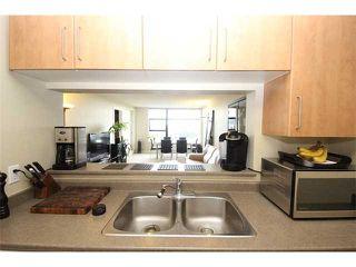"""Photo 6: 1503 5380 OBEN Street in Vancouver: Collingwood VE Condo for sale in """"URBA"""" (Vancouver East)  : MLS®# V939071"""