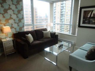 "Photo 2: 1202 1212 HOWE Street in Vancouver: Downtown VW Condo for sale in ""1212 HOWE"" (Vancouver West)  : MLS®# V941923"