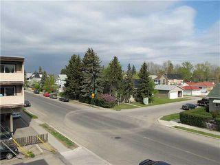 Photo 6: 205 611 8 Avenue NE in CALGARY: Renfrew Regal Terrace Condo for sale (Calgary)  : MLS®# C3518237