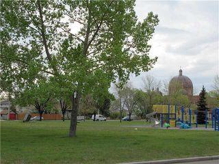 Photo 4: 205 611 8 Avenue NE in CALGARY: Renfrew Regal Terrace Condo for sale (Calgary)  : MLS®# C3518237