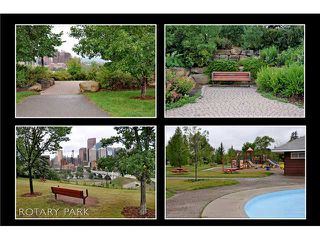 Photo 5: 205 611 8 Avenue NE in CALGARY: Renfrew Regal Terrace Condo for sale (Calgary)  : MLS®# C3518237