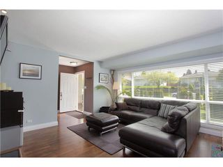 "Photo 2: 7025 RIDGE Drive in Burnaby: Westridge BN House for sale in ""WESTRIDGE"" (Burnaby North)  : MLS®# V949124"