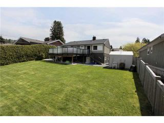 "Photo 10: 7025 RIDGE Drive in Burnaby: Westridge BN House for sale in ""WESTRIDGE"" (Burnaby North)  : MLS®# V949124"